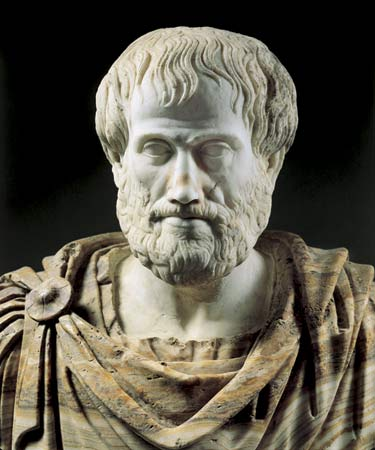 Modern concepts of tragedy was patterned from aristotles model